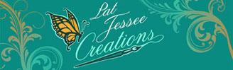 Pat Jessee Creations Logo